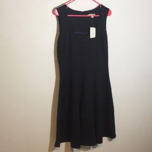 Black simple high quality professional or casual